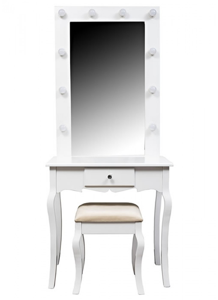 The Grange Collection Hollywood Dressing Table